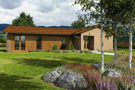 Oblíbený bungalov si nemůžete postavit, kde chcete.