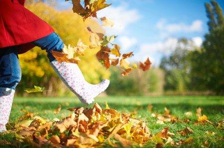 Na podzim máme plné právo obnovit šatník.