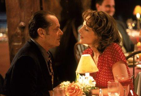 Po boku Helen Hunt v Lepší už to nebude (1997)