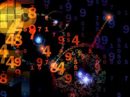 Numerologie - magie vládnoucí číslům