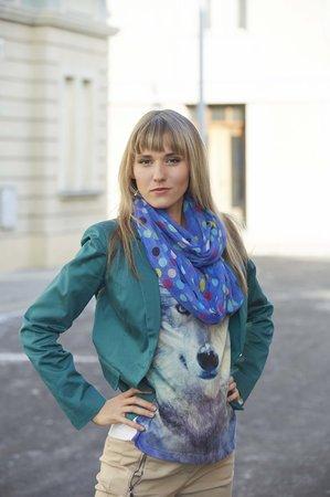 Adriana Pešková prožije okamžiky hrůzy
