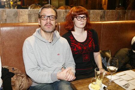 David Matásek s Evou