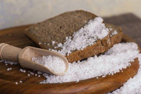 Češi konzumují až třikrát více soli, než je zdraví prospěšné