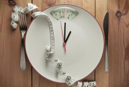 Dejte si s jídlem na čas.