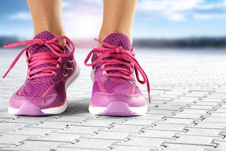 Když jsou běžecké boty hezké, je to super. Ale myslete i na to kde budete běhat, jak našlapujete a jaká je vaše tělesná konstrukce.