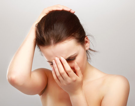 Aktivujte si hypofýzu a přestane vás bolet hlava.