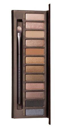 Urban Decay paletka očních stínů Naked, 1360 Kč, koupíte v síti parfumerií Sephora