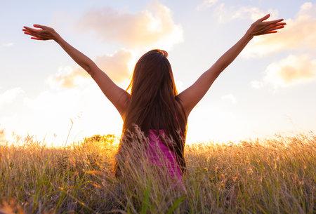 Jestliže začnete milovat sama sebe, budete rázem šťastnější!