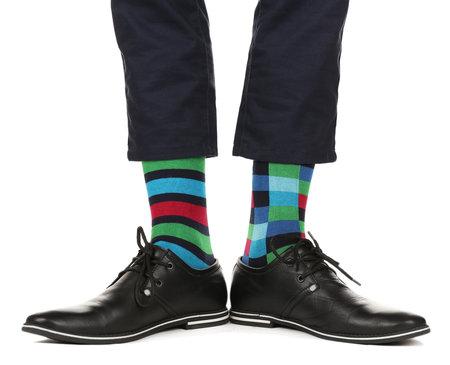 Co udělat proto, aby se ponožky při praní neztrácely?