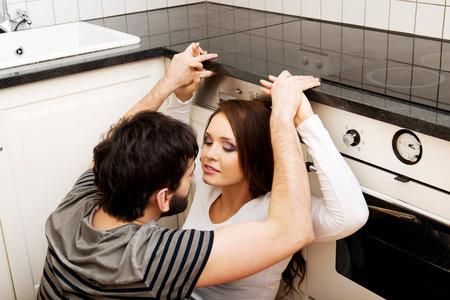 sprcha bisexuální sex v sexu