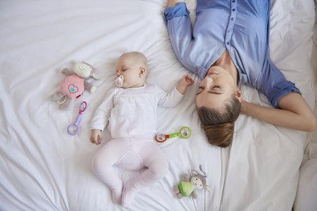 Po čtyřicítce pravděpodobně nemáte v posteli už malé děti, a tak si můžete užívat s partnerem.