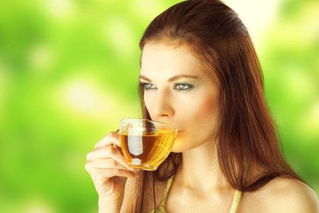 Když si zvolíte správný čaj, pomůže vám urychlit metabolismus, nebo spálit tuky.