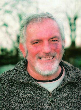Pavel Váňa, bylinkář
