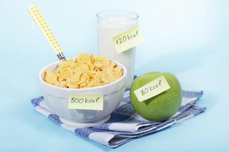 Když počítat kalorie, tak pořádně!