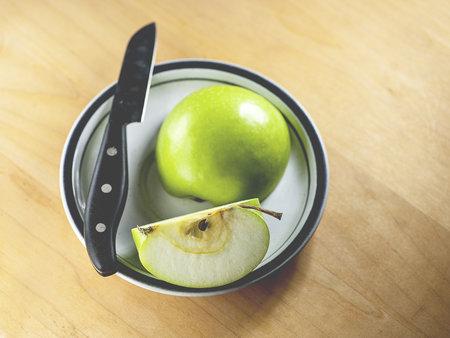 Jedno jablko je přesně to, čeho byste se měli vzdát, pokud nechcete přibrat.
