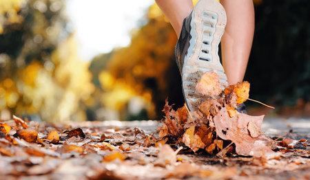 Nemusíte uběhnout rovnou maraton, ale proběhnout byste se mohla.
