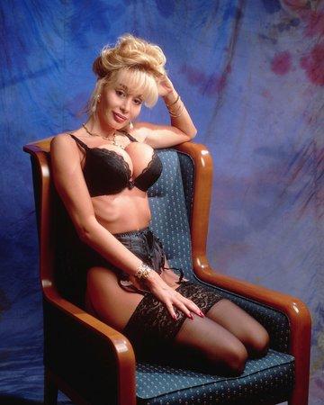 Dolly Buster v roce 1998.