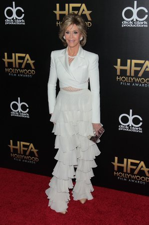 Jane Fonda na Hollywood Film Awards
