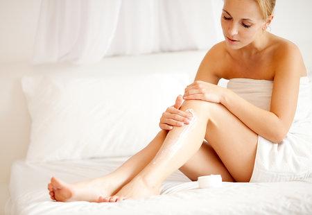 Abyste měla sametově hebkou kůži, musíte jí denně věnovat pár minut