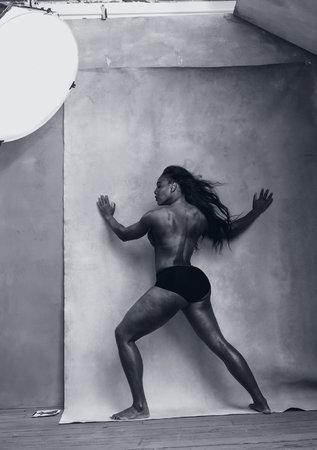 Tenistka Serena Williams