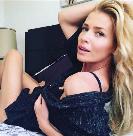 Daniela Peštová se na Instagramu chlubí takhle krásnými fotkami.
