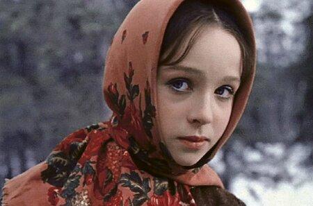 Takhle si Nastěnku pamatují diváci už dlouhé desítky let.