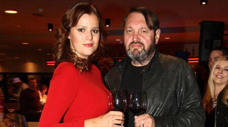 Pepa a Ornella Koktovi - jejich románek začal právě ve Varech. Kokta byl v té době ovšem zadaný