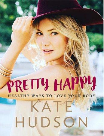 Kate Hudson vydala svou knihu!