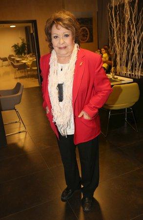 Jiřina Bohdalová vypadá na svůj věk skvěle.