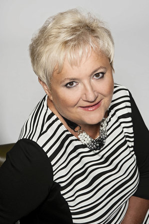 Ing. Eva Štěpánková – majitelka a zakladatelka firmy RYOR
