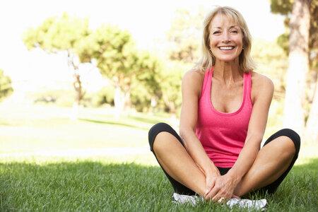 Jak jste na tom po fyzické stránce? Vyzkoušejte jeden jediný cvik, který vám prozradí, o kolik se vám může zkrátit život.