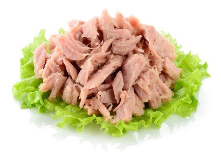 Třídenní tuňáková dieta? Blbost!