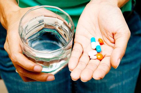 Některé vitamíny klidně kombinujte dohromady.