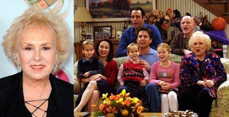 Zemřela Doris Robertsová, matka seriálového Raymonda i recepční z Remington Steele.