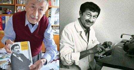 Prof. MUDr. Rajko Doleček (90) pracuje ve zdravotnictví už 65 let!