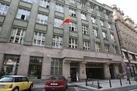 Škodův palác má Praha pronajatý do roku 2028.