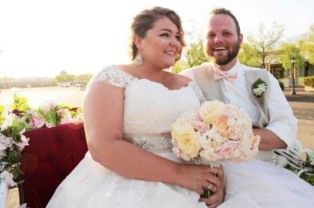 Justinin manžel před rokem spáchal sebevraždu. To ji motivovalo ke změně.