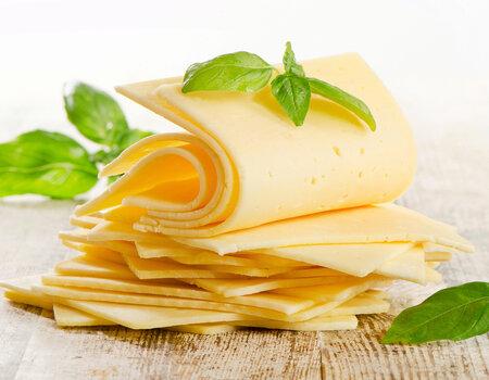Hlídejte si také obsah tuku v sýrech.