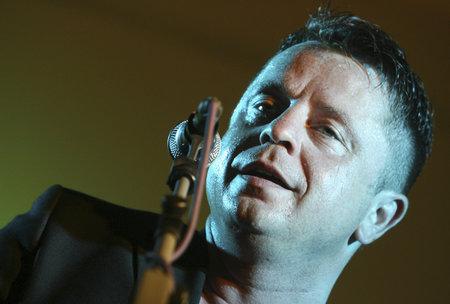 Petr Muk nazpíval řadu hitů, například Ráchel