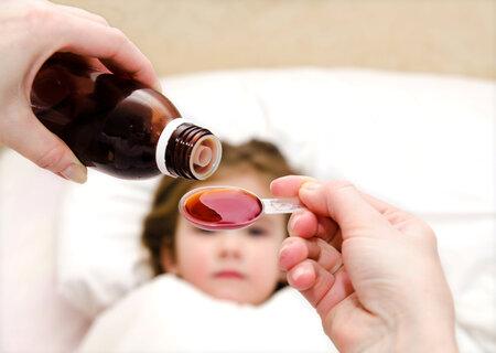 Dítě a horečka