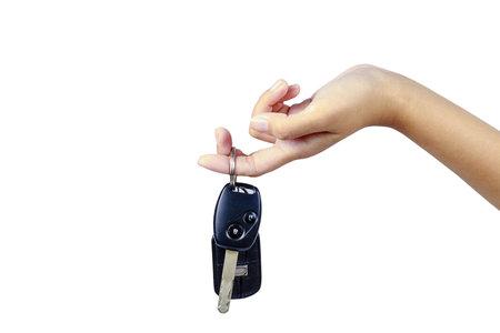 Ztrácíte klíče?
