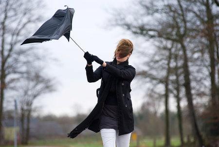 Jestli vám při změně počasí nebývá dobře, není to tím, že byste byli hypochondři.