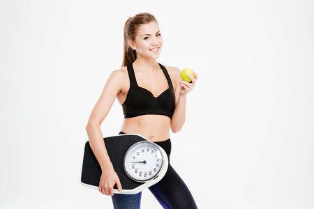 Nestavte se zbytečně na váhu. Raději se změřte.