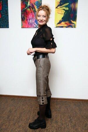 Vilma Cibulková: Sexy s odérem naftalínu