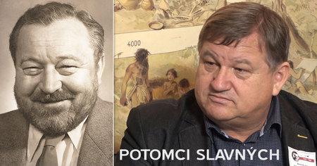 Nemanželský syn herecké legendy Jana Wericha Jiří Petrášek přiznal, že mu někdy lidi závidí jeho původ.