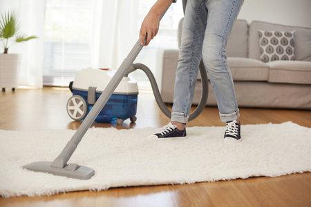 Jak doma luxovat co nejefektivněji?