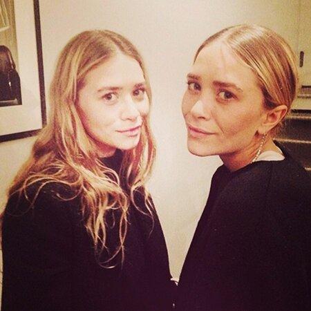 Mary-Kate a Ashley Olsen zestárly.