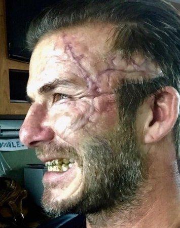 David Beckham si zahraje ve filmu Král Artuš: Legenda o meči.