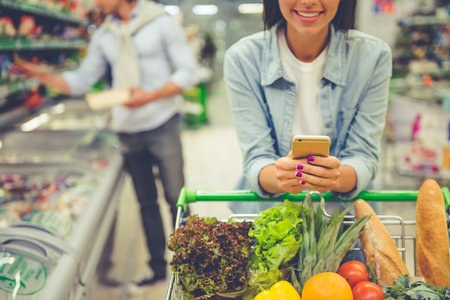 Zdraví nákup