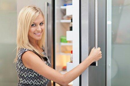 Zvýšit výdaje může například nevhodné umístění lednice